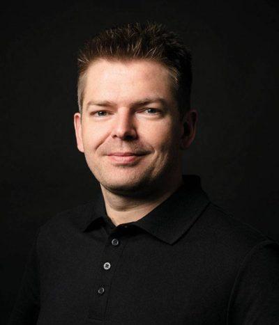 Daniel Heihsel . GF